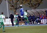 Futbol: CF Ripoll 1 - UE La Jonquera 0