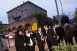 Inauguració de la Lira
