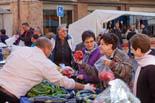 Mercat de la carretera de Barcelona de Ripoll