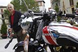 Ral·li de motos clàssiques FIVA 2010