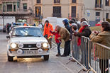 El Ral·li Montecarlo Històric passa per Ripoll
