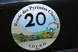 La «Ronde des Pyrénées Classic» passa per Toses