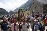 Festa de Sant Gil a Núria