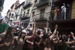 Sant Patllari 2011: mullena