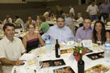 30è Sopar d'estiu amb Jordi Pujol a Campdevànol