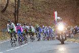 La Volta Ciclista a Catalunya 2012: pas per Planoles