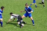 Futbol: Abadessenc 3 - Ripoll 1