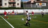Primera Regional: Abadessenc 1 - Tossa 1