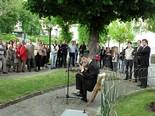 150è aniversari del naixement d'Issac Albéniz