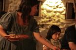 Sopar teatralitzat «Alimentem el mite»