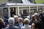 Inauguració de l'Any Maragall a Núria
