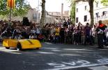 Sant Eudald: Baixada d'Andròmines Foto: Arnau Urgell