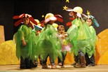 Festa del Roser de Vallfogona