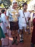 Caminada a la Via Romana de Sant Pau