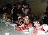 Carnestoltes infantil de Camprodon