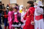 Carnestoltes infantil de Sant Joan