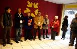 Inauguració del local de Reagrupament a Ripoll