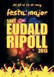 Cartells de Sant Eudald 2013