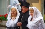 Casament a Pagès i Festa Nacional de la Llana (II)