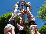 Festa Major de Sant Patllari: pregó i castells