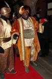 Cavalcada de Reis de Sant Joan de les Abadesses