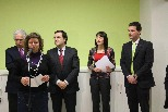 Inauguració del Centre Cívic la Confiança