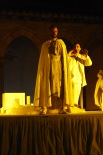 Cicle Comte Arnau 2010 : escenificació del poema Comte Arnau de Joan Maragall