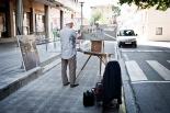 Festa Major de Campdevànol: concurs de pintura ràpida