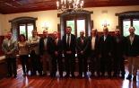 Constitució dels ajuntaments del Ripollès El nou consistori de Camprodon. Foto: Valldecamprodontv.com