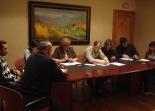Constitució dels ajuntaments del Ripollès Ple nocturn a Vilallonga de Ter. Foto: ElRipollès.info