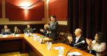 Investidura de Jordi Munell com a alcalde