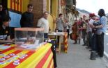 Consultes sobre la independència del 25 d'abril Els Randellaires a Llanars