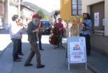 Consultes sobre la independència del 25 d'abril Els Randellaires a Sant Pau de Segúries