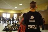 Consultes del 28F Activitat infantil al centre cívic de Campdevànol