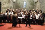Festival Isaac Albéniz: concert corals Camprodon i Arraga