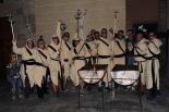 Festa Major de Sant Joan: correfoc de bateig de les Diabladesses
