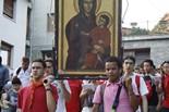 Peregrinatge de la Creu dels Joves