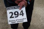 Cursa Mossos d'Esquadra-Sant Amand