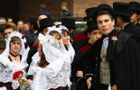 Sant Eudald: Dansa dels Clavells