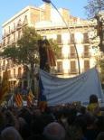 La Diada Nacional amb ulls ripollesos Foto: Albert Santandreu