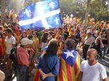 La Diada Nacional amb ulls ripollesos Foto: Montse Muntadas