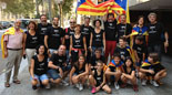 La Diada Nacional amb ulls ripollesos Foto: Jordi Munro