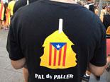 La Diada Nacional amb ulls ripollesos Foto: Jordi Muro