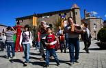 Diada d'Òmnium Cultural al Ripollès