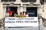 Diada Nacional a Ribes de Freser