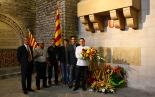 Diada Nacional a Ripoll