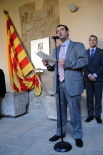 Diada Nacional: acte institucional de Sant Joan