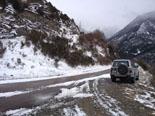 Nevada del 7 de febrer Queralbs, l'endemà de la nevada. Foto: Marc Rusiñol