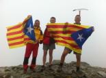 #Esteladesalcim del Ripollès Pic de la Fossa del Gegant