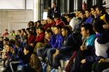 Eurofutsal sub21 Ripoll: jornada 2